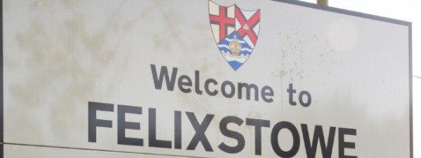 Felixstowe locksmith Suffolk