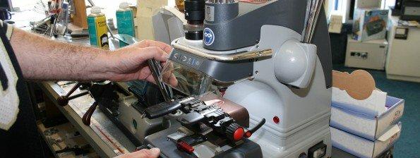 Key Cutting in Felixstowe