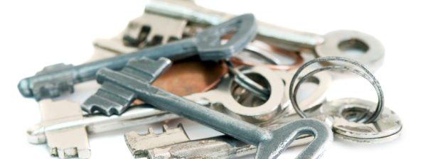 locksmith in Woodbridge