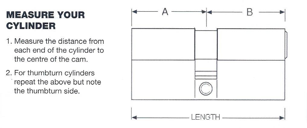cylinder-Measure
