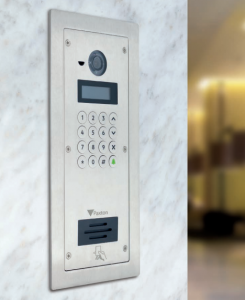 Access Control - CPW Locksmiths